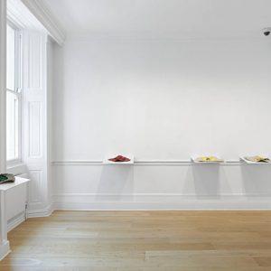 Lili Dujourie: Ballade @Richard Saltoun, London  - GalleriesNow.net