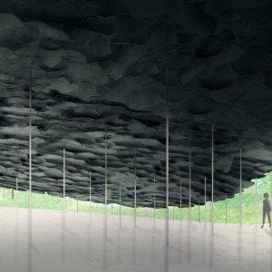 Serpentine Pavilion 2019 Designed by Junya Ishigami @Serpentine Gallery, London  - GalleriesNow.net