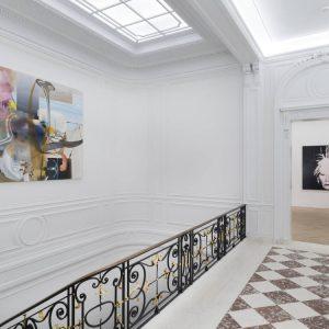 Inaugural Exhibition @Skarstedt 64th St, New York  - GalleriesNow.net