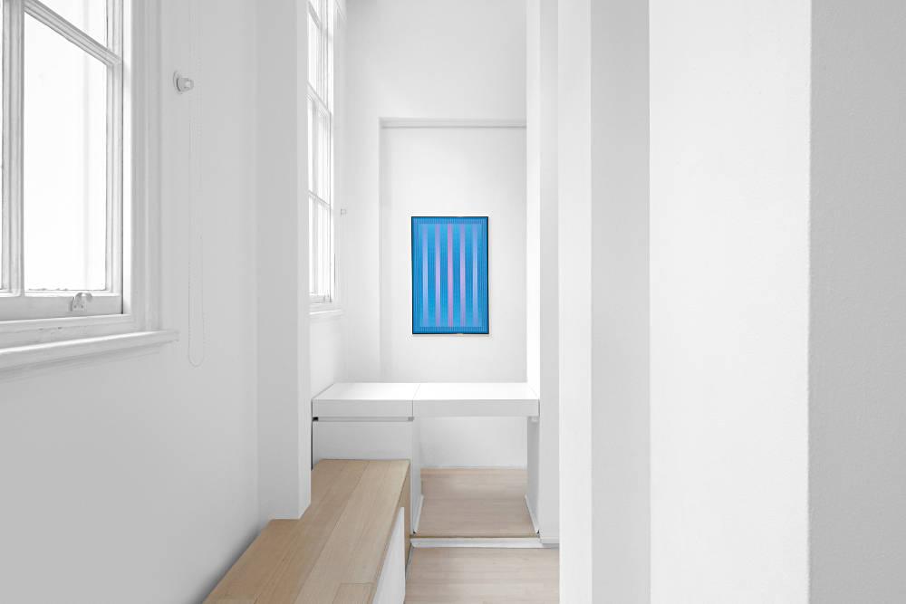 The Mayor Gallery Julian Stanczak 6