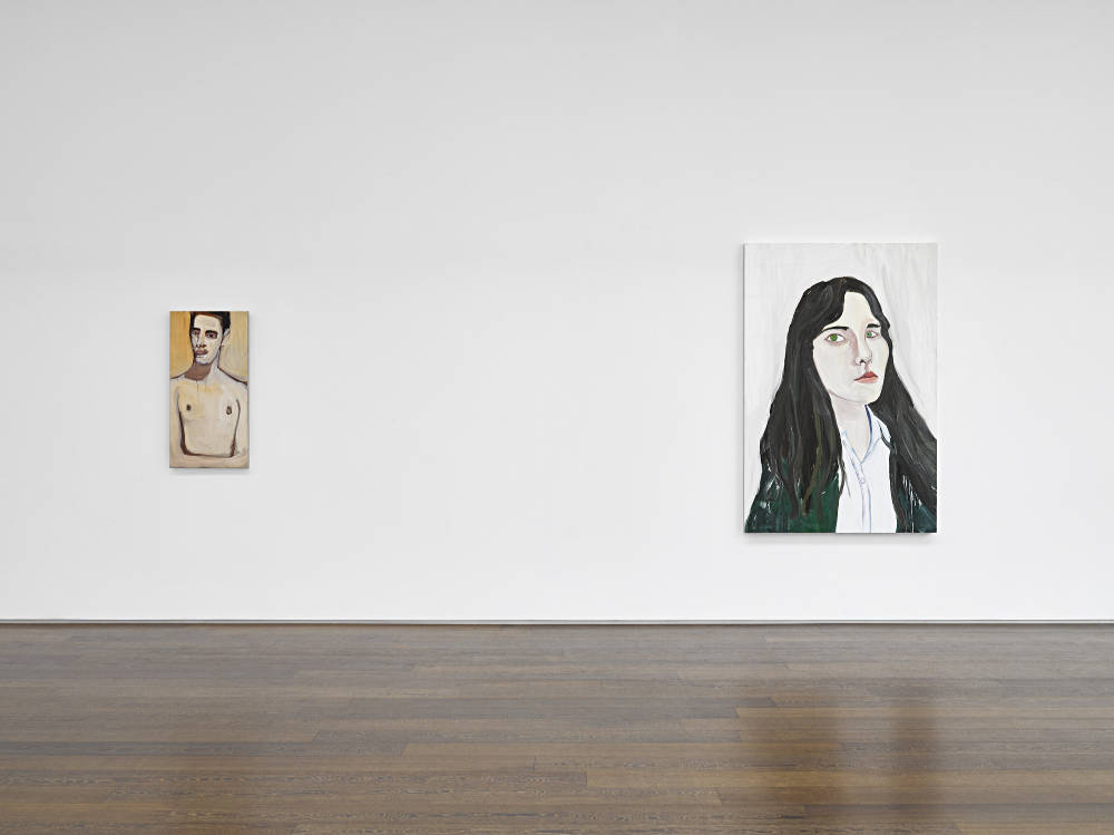 Victoria Miro Chantal Joffe 4