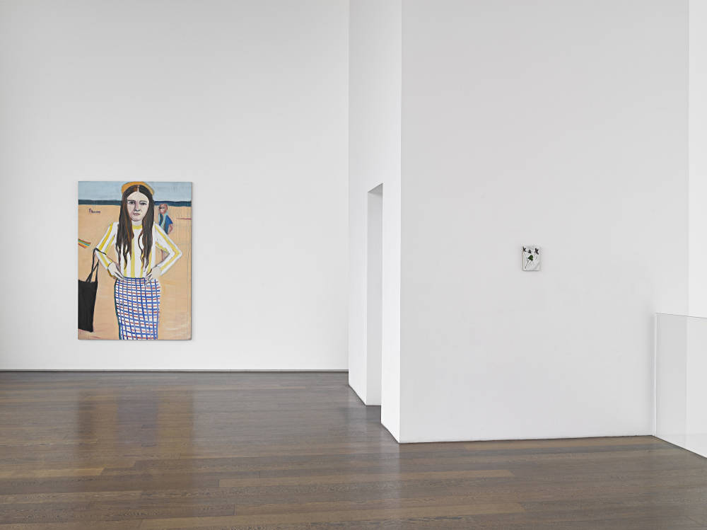 Victoria Miro Chantal Joffe 5