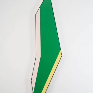 Kenneth Noland @Almine Rech Gallery, Paris  - GalleriesNow.net