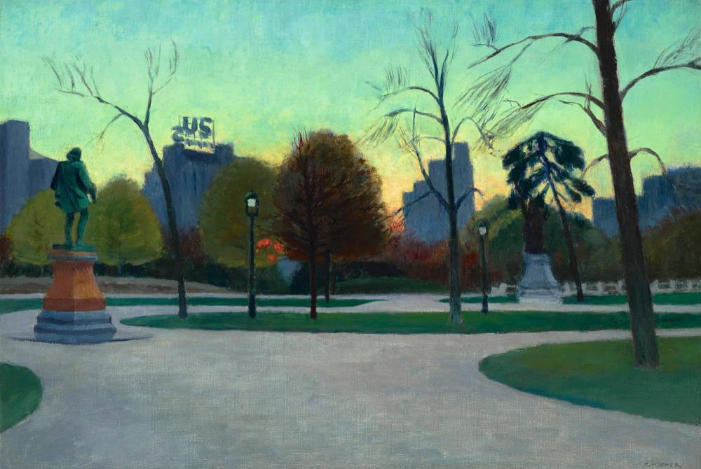 American Art Sothebys