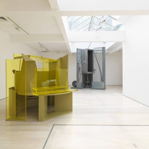 Anthony Caro: Seven Decades @Annely Juda Fine Art, London  - GalleriesNow.net