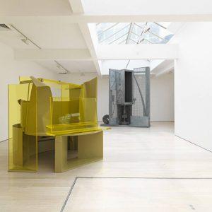Anthony Caro: Seven Decades @Annely Juda Fine Art, London  - GalleriesNow.net