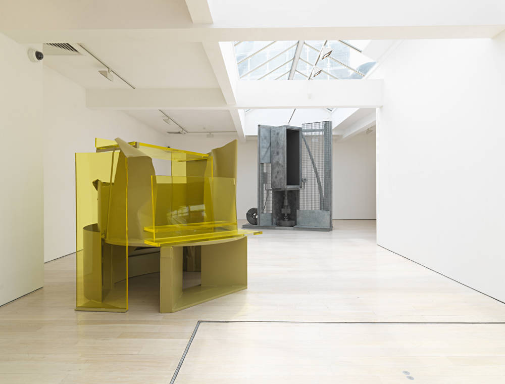 Annely Juda Anthony Caro 1