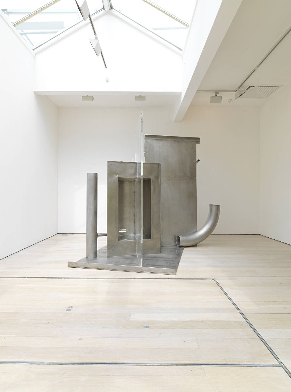 Annely Juda Anthony Caro 2