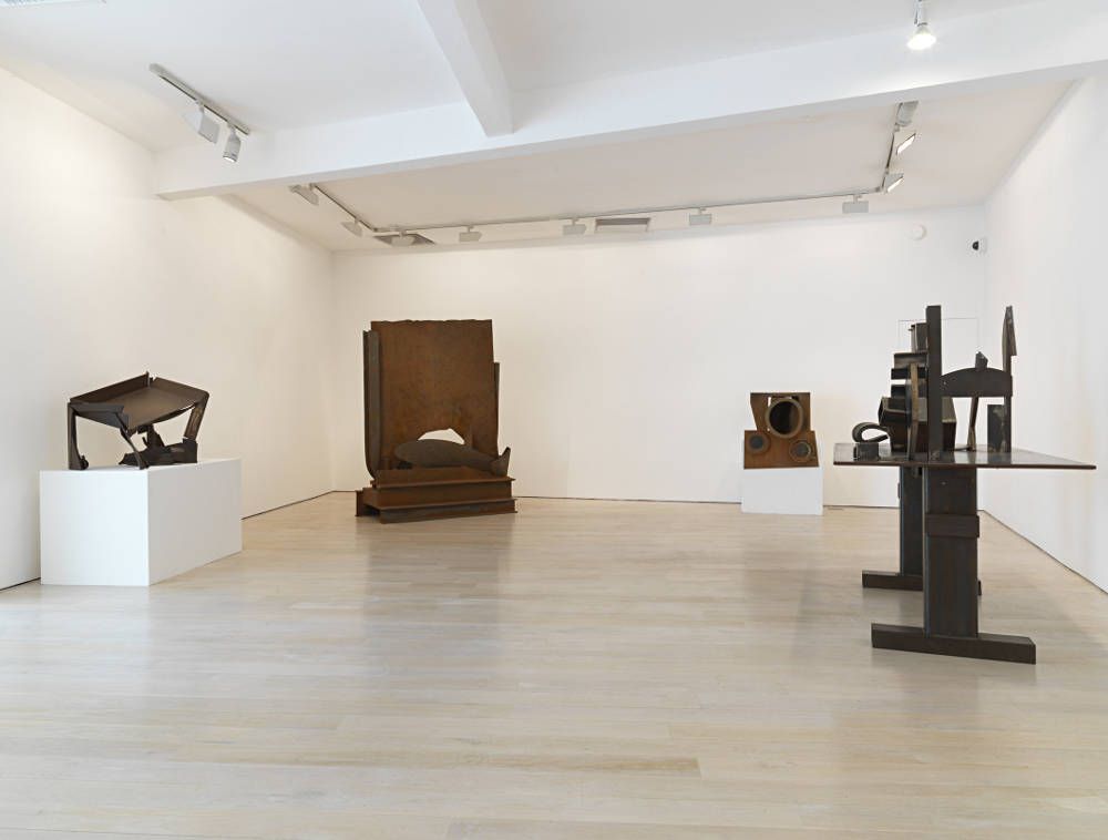 Annely Juda Anthony Caro 3