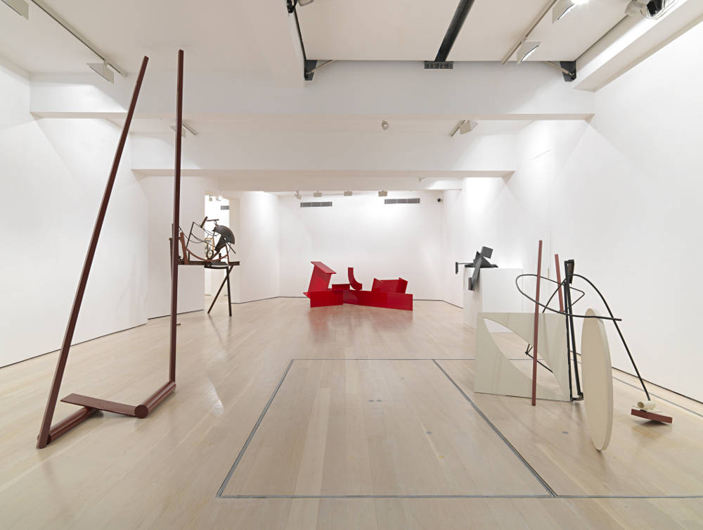 Annely Juda Anthony Caro 4