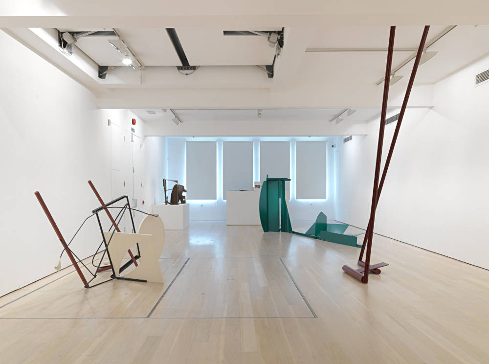 Annely Juda Anthony Caro 6
