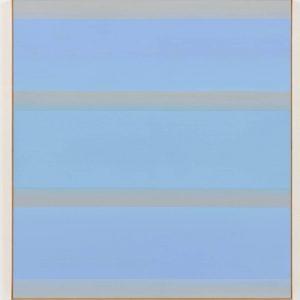 Ulrich Erben: Paintings @Bastian, London  - GalleriesNow.net