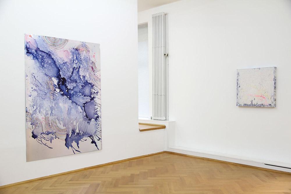Bernhard Knaus Fine Art Myriam Holme 1