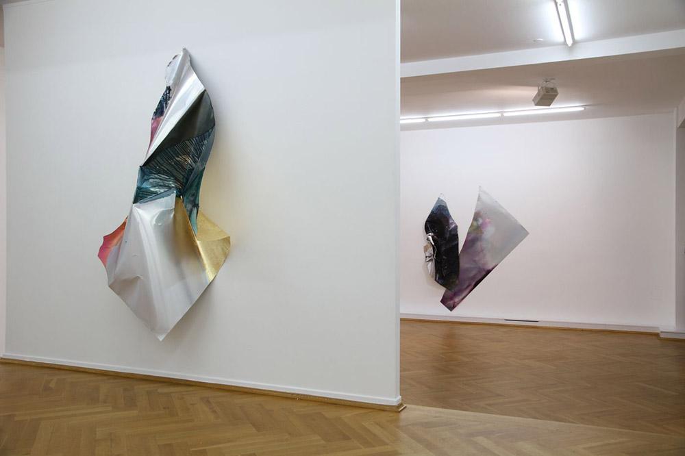 Bernhard Knaus Fine Art Myriam Holme 2