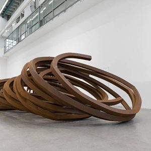 Bernar Venet: Indeterminacy @Blain|Southern, Potsdamer Str., Berlin  - GalleriesNow.net