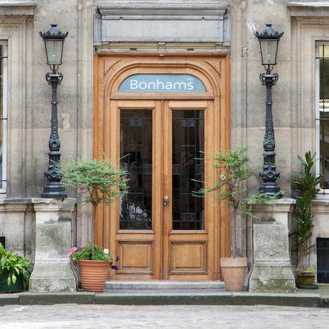 Bonhams, Paris  - GalleriesNow.net