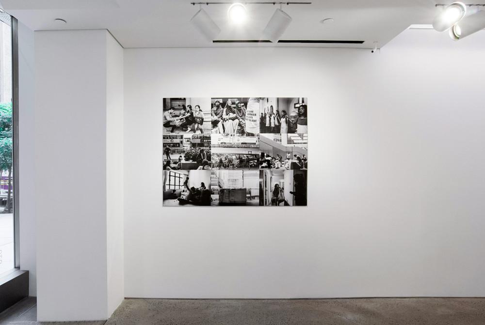 Christine Park Gallery Xyza Cruz Bacani 2