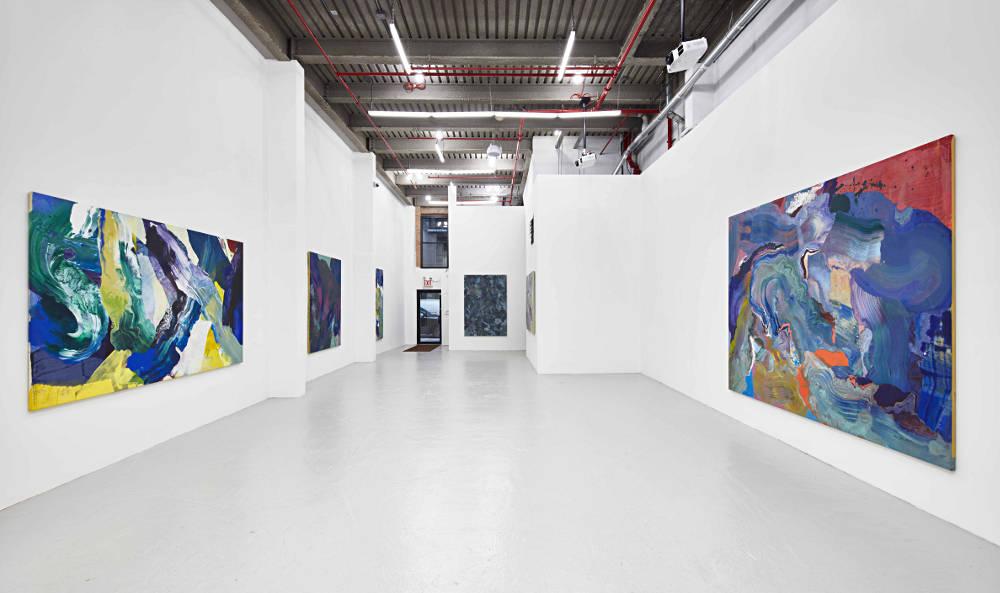 David Richard Gallery Elliott Lloyd 3