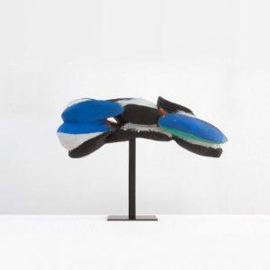 Etienne Martin - Marthe Wery - Peter Joseph @Galerie Bernard Bouche, Paris  - GalleriesNow.net