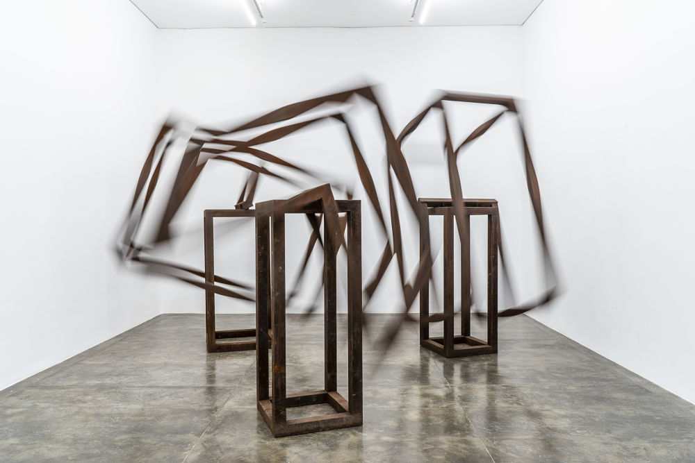 Galeria Nara Roesler Sao Paulo Raul Mourao 4