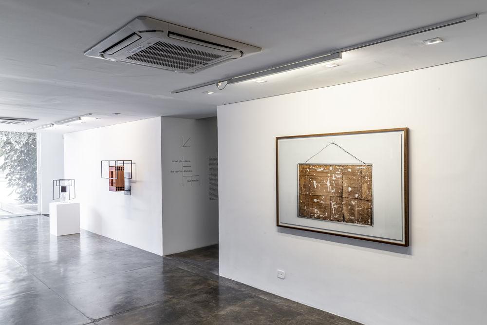 Galeria Nara Roesler Sao Paulo Raul Mourao 5