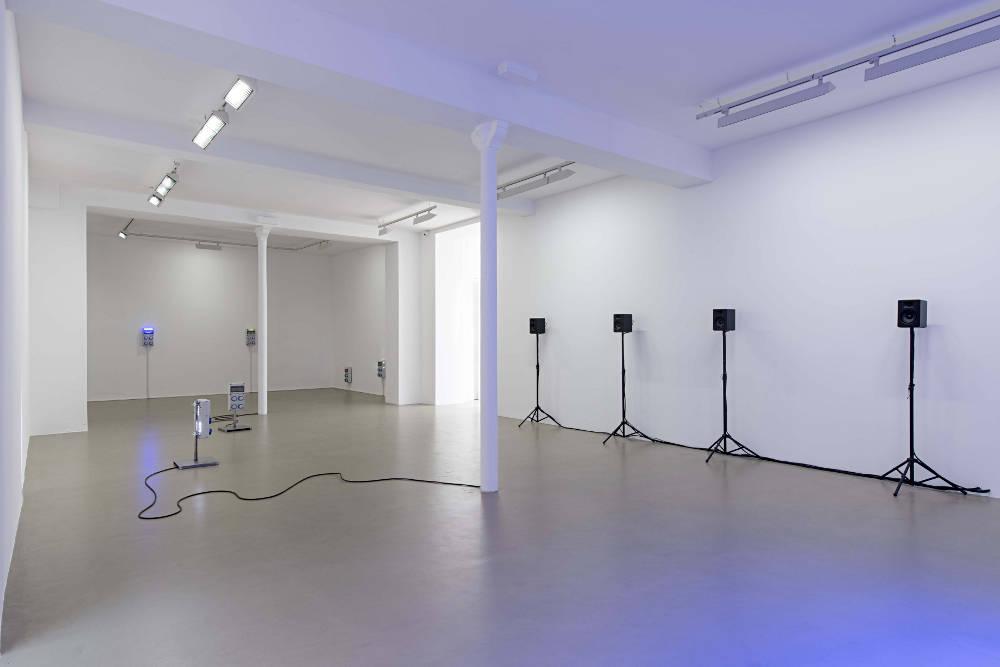 Galerie Chantal Crousel Hassan Khan 1