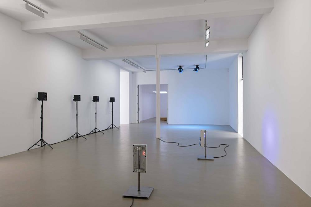 Galerie Chantal Crousel Hassan Khan 2