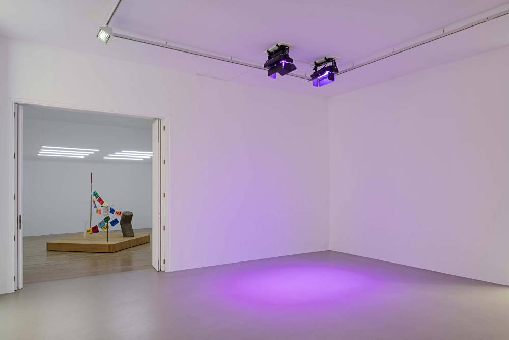 Galerie Chantal Crousel Hassan Khan 3