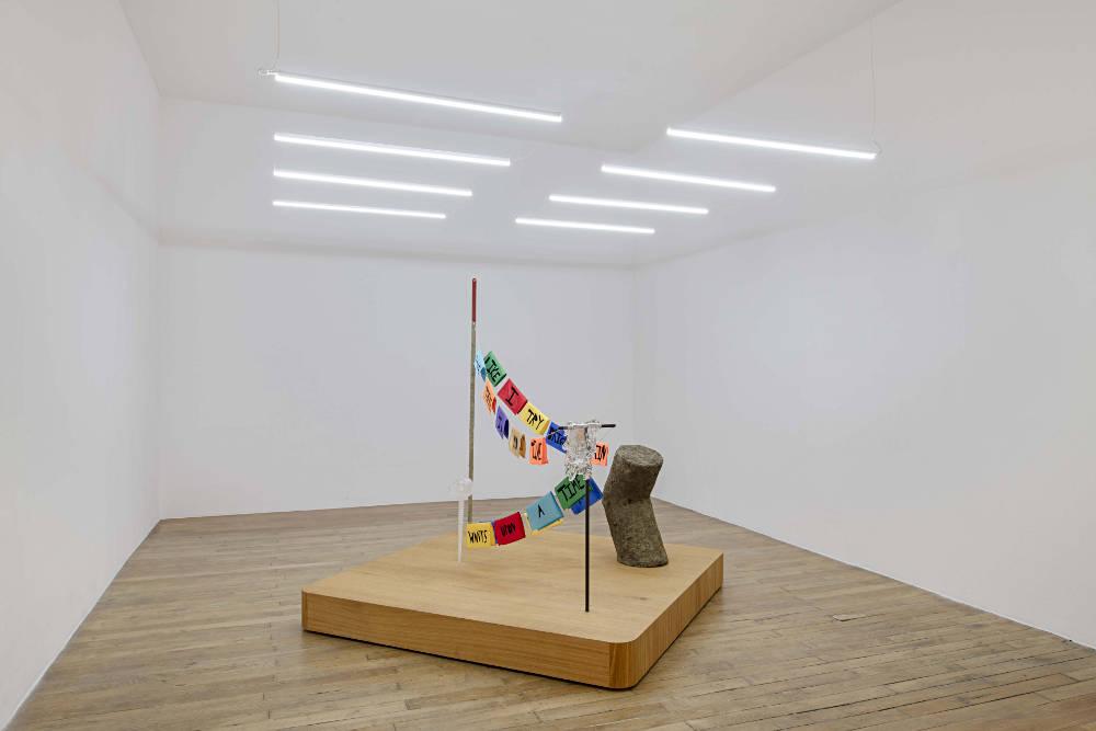 Galerie Chantal Crousel Hassan Khan 4