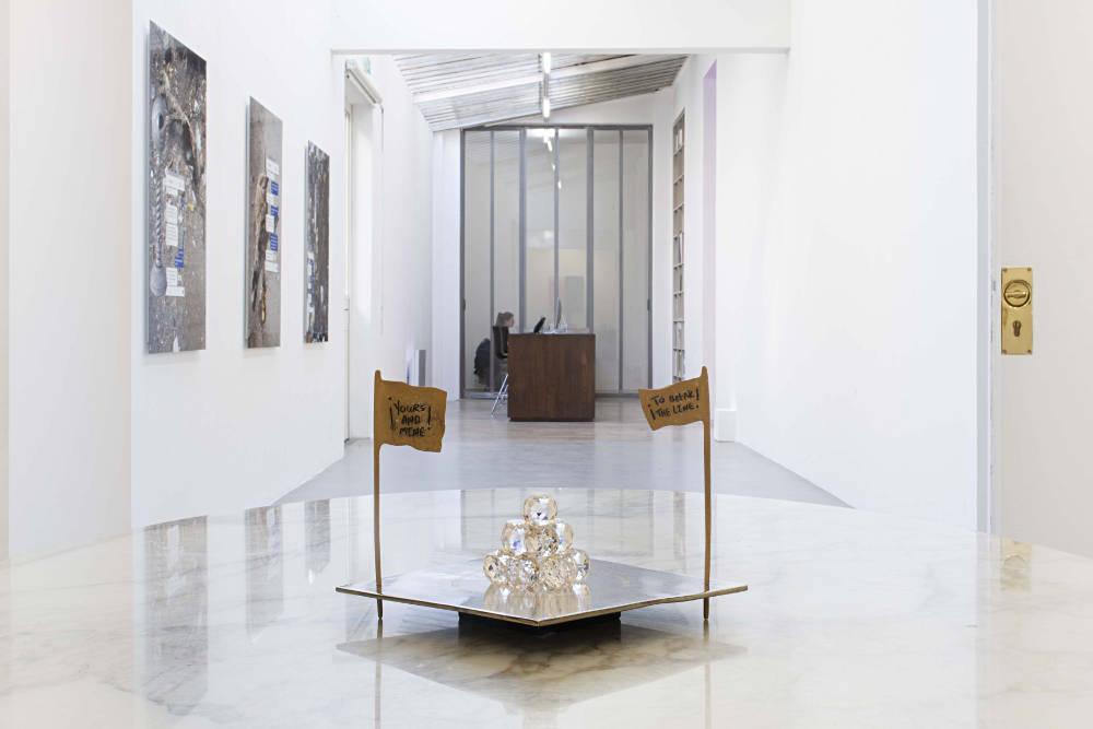Galerie Chantal Crousel Hassan Khan 6