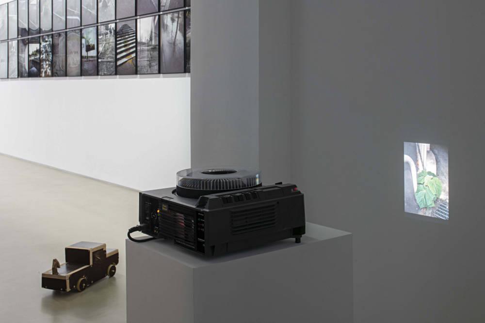 Galerie Chantal Crousel Jean-Luc Moulene 2019 4