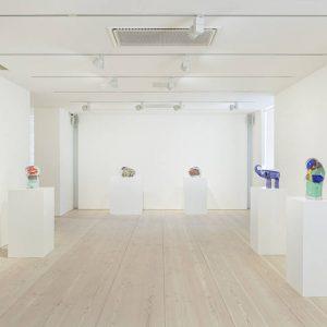 Oiva Toikka: Primavera @Galerie Forsblom, Helsinki  - GalleriesNow.net