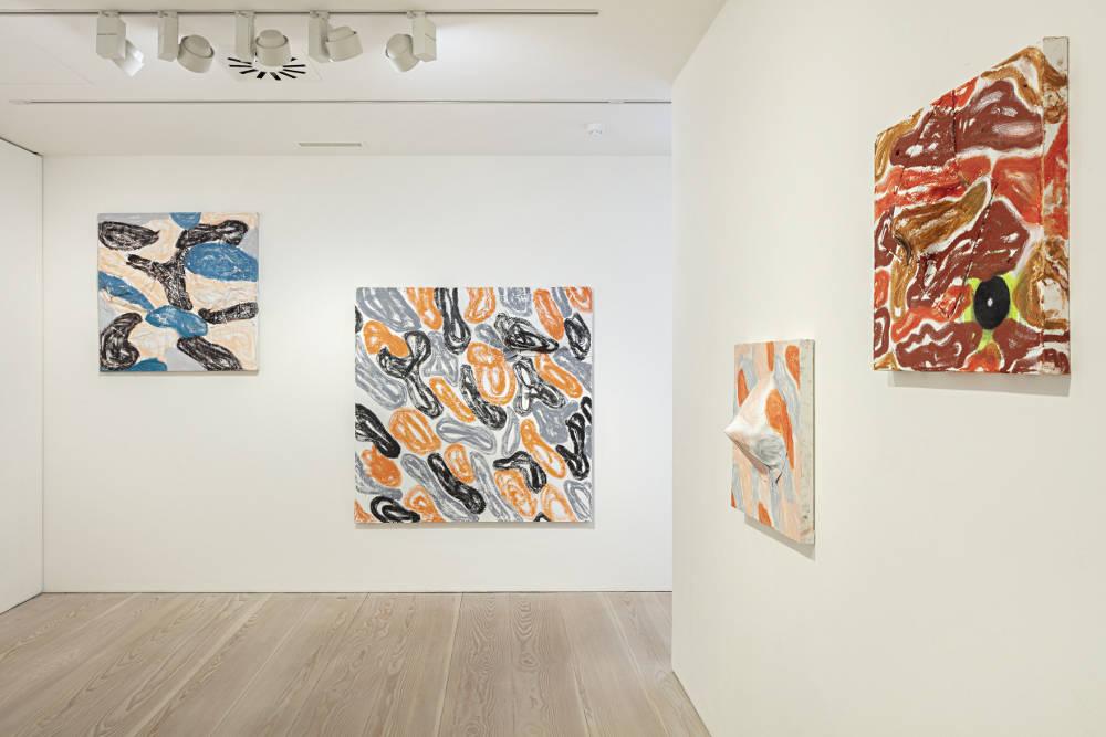 Galerie Forsblom Saska Ylatalo 1