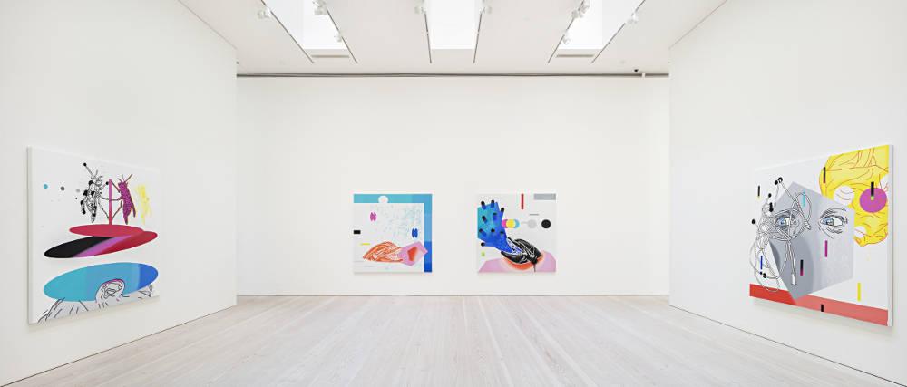 Galerie Forsblom Tanya Akhmetgalieva 2
