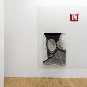 Radhika Khimji: Shift @Galerie Krinzinger, Vienna  - GalleriesNow.net