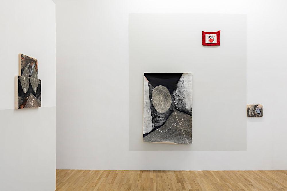 Galerie Krinzinger Radhika Khimji 1