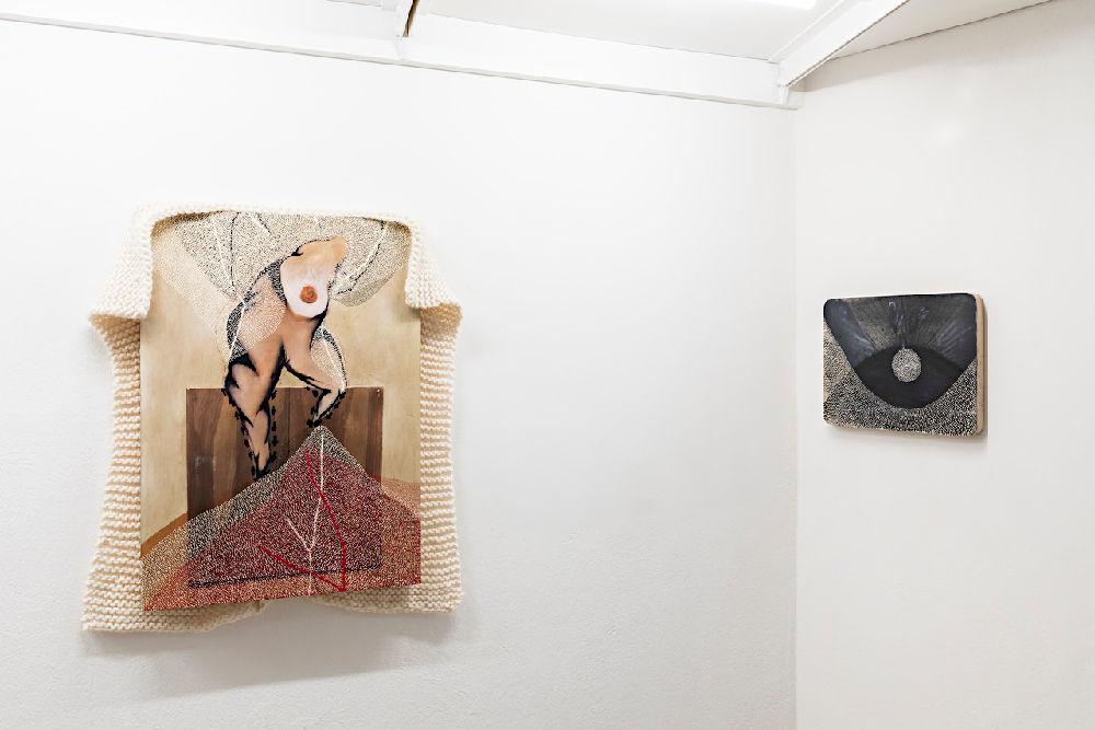 Galerie Krinzinger Radhika Khimji 2
