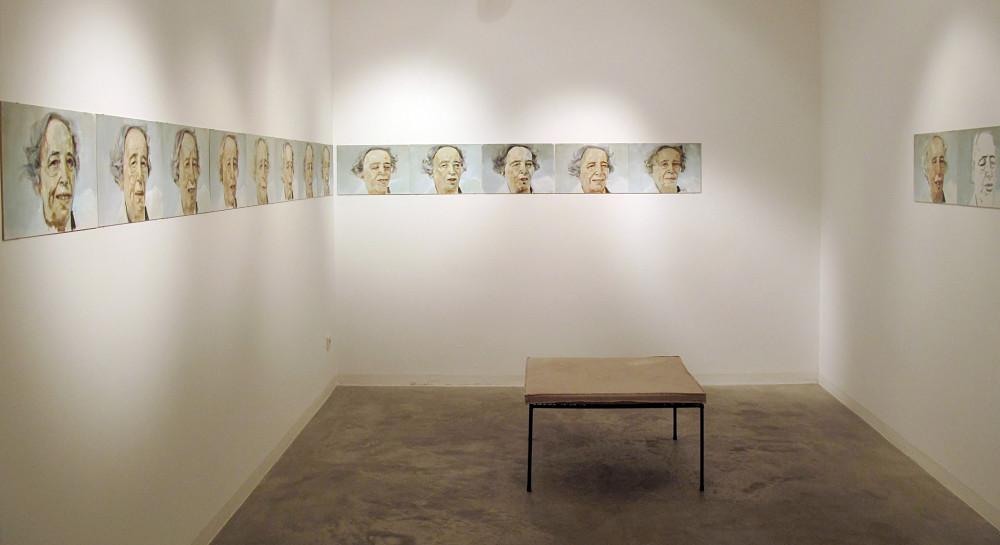 Galerie Ruberl Michaela Schwarz-Weismann 2