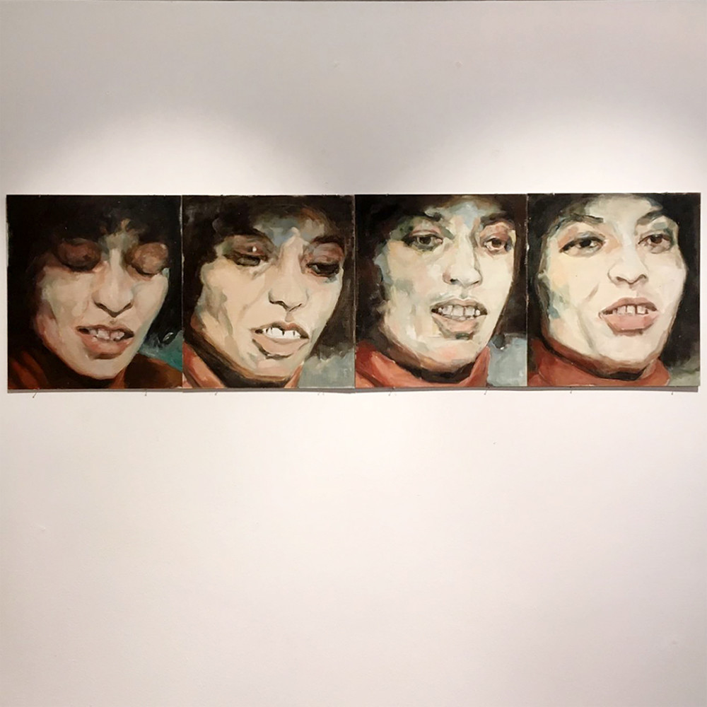 Galerie Ruberl Michaela Schwarz-Weismann 4