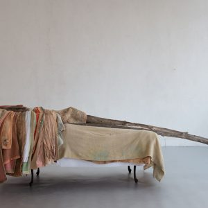 Berlinde De Bruyckere: A single bed, a single room @Galleria Continua San Gimignano, Siena  - GalleriesNow.net
