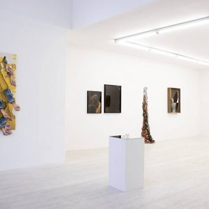 Vanishing Act @Halsey McKay Gallery, New York  - GalleriesNow.net