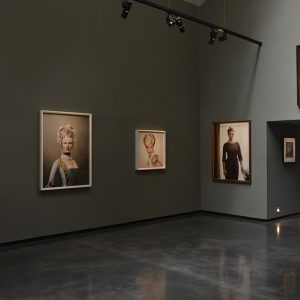 Erwin Olaf: Women @Hamiltons, London  - GalleriesNow.net