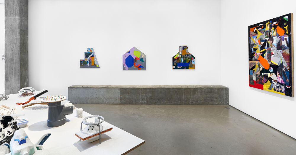 Jane Lombard Gallery Teppei Kaneuji 1