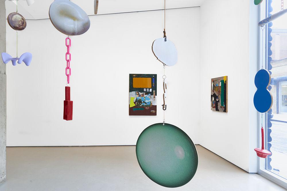Jane Lombard Gallery Teppei Kaneuji 2