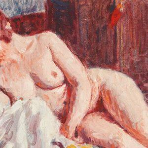 Irish Art @Sotheby's London, London  - GalleriesNow.net