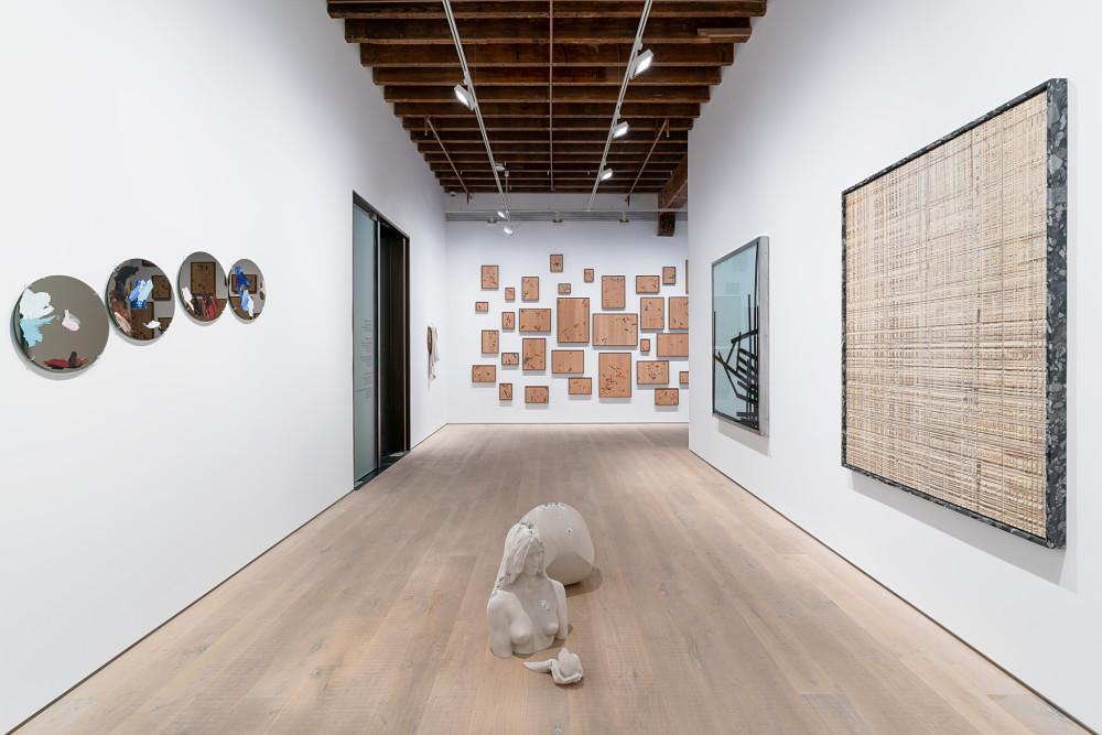 Lisson Gallery Shanghai Ryan Gander 2