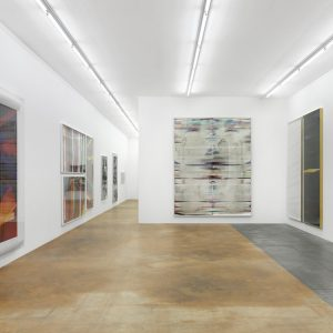 Walead Beshty @Mamco, Geneva  - GalleriesNow.net