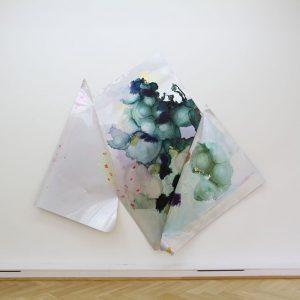 Myriam Holme: von gehäuftem jetzt @Bernhard Knaus Fine Art, Frankfurt  - GalleriesNow.net