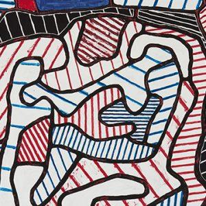 Art Contemporain - Evening Sale @Sotheby's Paris, Paris  - GalleriesNow.net