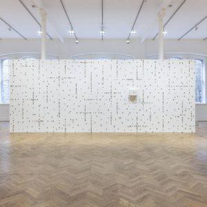 Prabhavathi Meppayil: Recent Works @Pace, Burlington Gardens, London  - GalleriesNow.net
